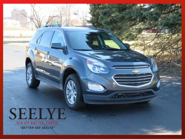 2017 Chevrolet Equinox LT Battle Creek MI