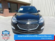 2017_Chevrolet_Equinox_LT_ Brownsville TN