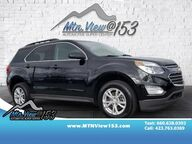2017 Chevrolet Equinox LT Chattanooga TN