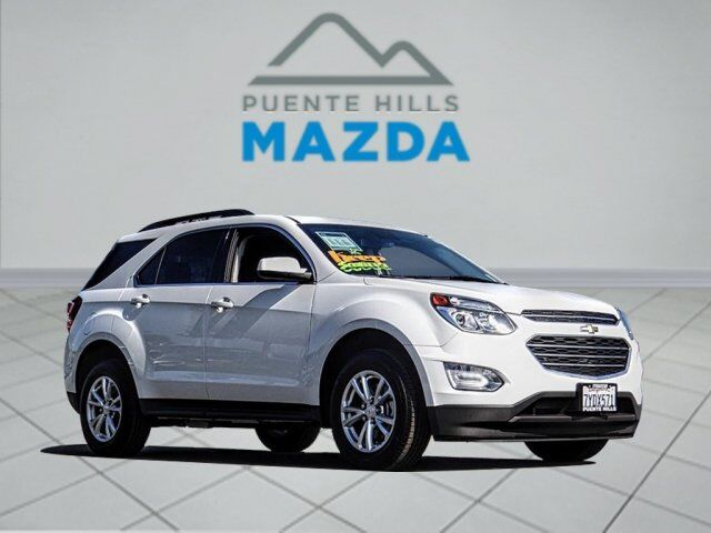 2017 Chevrolet Equinox LT City of Industry CA