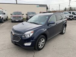 2017_Chevrolet_Equinox_LT_ Cleveland OH