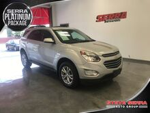 2017_Chevrolet_Equinox_LT_ Decatur AL