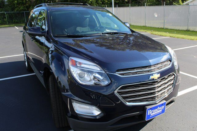 2017 Chevrolet Equinox LT Green Bay WI