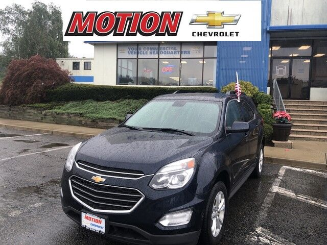2017 Chevrolet Equinox LT Hackettstown NJ
