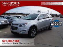 2017_Chevrolet_Equinox_LT_ Hattiesburg MS