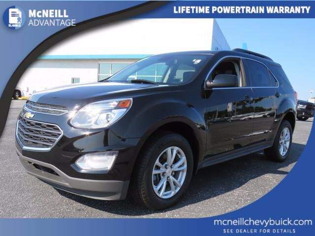 2017 Chevrolet Equinox LT High Point NC