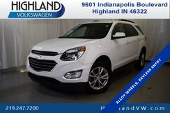 2017_Chevrolet_Equinox_LT_ Highland IN