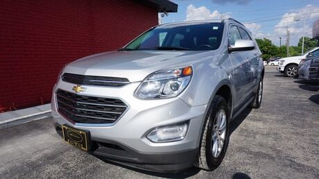 2017 Chevrolet Equinox LT Indianapolis IN