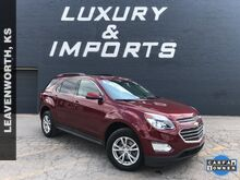 2017_Chevrolet_Equinox_LT_ Leavenworth KS