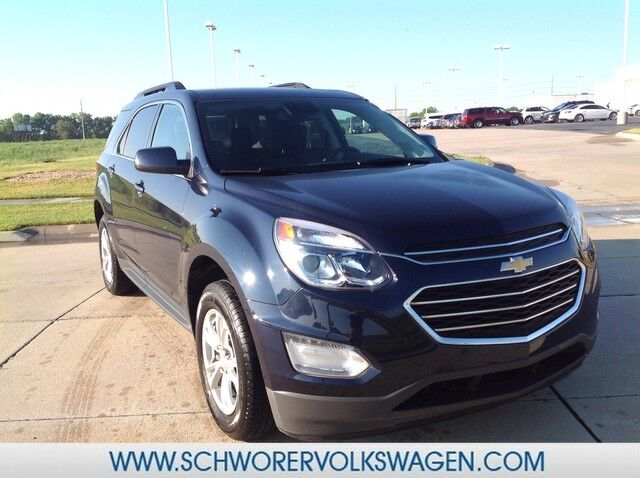 2017 Chevrolet Equinox LT Lincoln NE