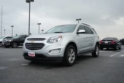 2017_Chevrolet_Equinox_LT_ Mission TX