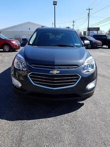 2017_Chevrolet_Equinox_LT_ North Versailles PA