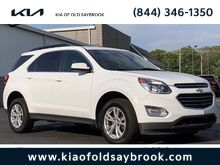 2017_Chevrolet_Equinox_LT_ Old Saybrook CT