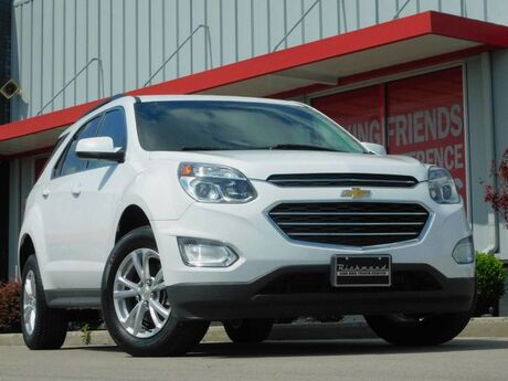 2017 Chevrolet Equinox LT Richmond KY