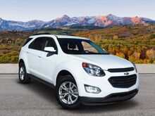 2017_Chevrolet_Equinox_LT_ Trinidad CO