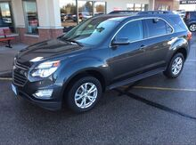 2017_Chevrolet_Equinox_LT_ West Salem WI
