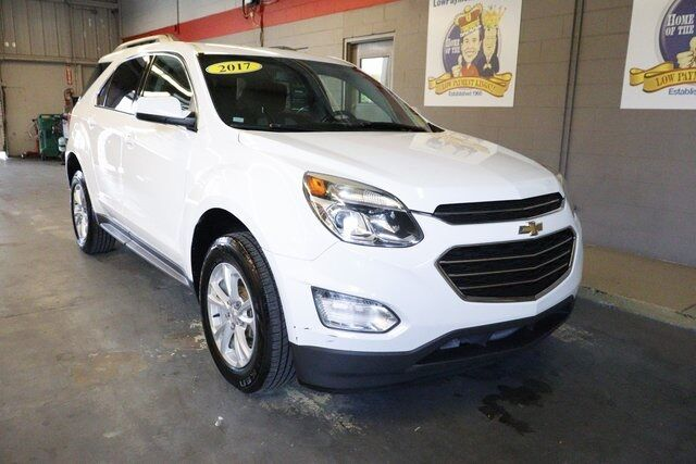 2017 Chevrolet Equinox LT Winter Haven FL