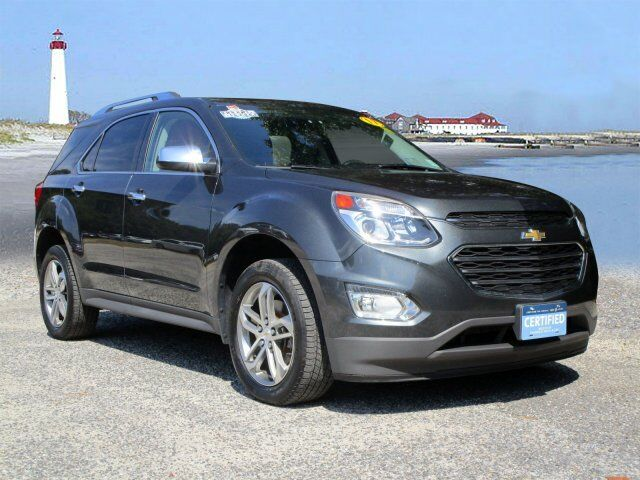 2017 Chevrolet Equinox Premier South Jersey NJ