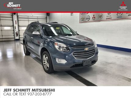 2017_Chevrolet_Equinox_Premier_ Fairborn OH