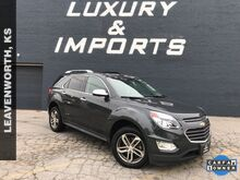 2017_Chevrolet_Equinox_Premier_ Leavenworth KS