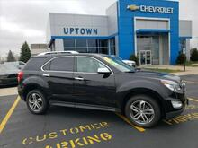 2017_Chevrolet_Equinox_Premier_ Milwaukee and Slinger WI