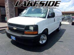 2017_Chevrolet_Express_2500 Cargo_ Colorado Springs CO