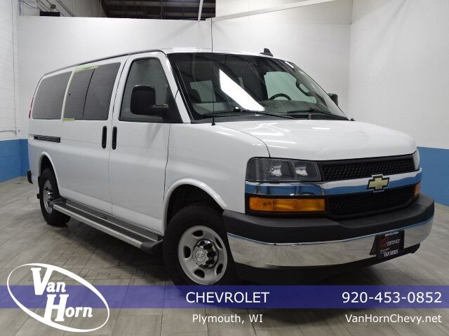 2017 Chevrolet Express 2500 LT Milwaukee WI
