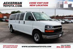 2017_Chevrolet_Express 3500_LT_ St. Louis MO