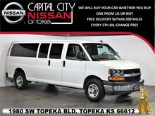 2017_Chevrolet_Express 3500_LT_ Topeka KS