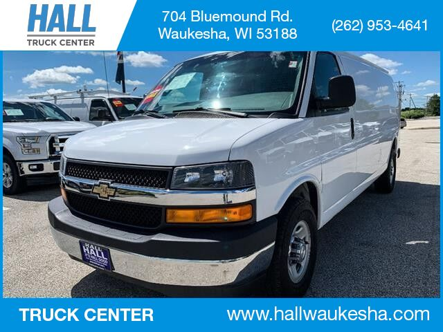 2017 Chevrolet Express Cargo 2500 Waukesha WI