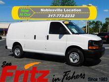 2017_Chevrolet_Express Cargo Van__ Fishers IN
