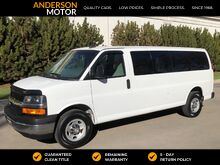 2017_Chevrolet_Express_LT 3500 Extended_ Salt Lake City UT