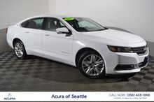 2017_Chevrolet_Impala_LS 1FL_ Seattle WA