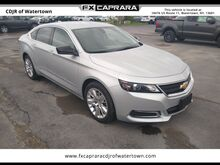 2017_Chevrolet_Impala_LS_ Watertown NY
