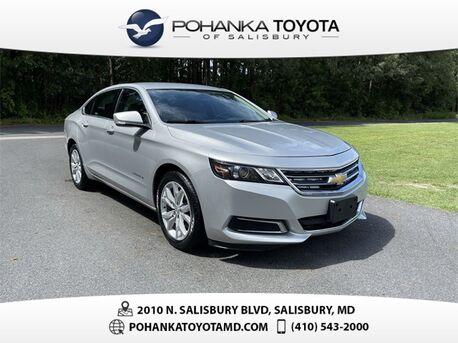 2017_Chevrolet_Impala_LT 1LT_ Salisbury MD
