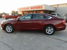 2017_Chevrolet_Impala_LT_ Brownsville TN