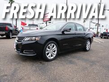 2017_Chevrolet_Impala_LT_ Brownsville TX