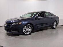 2017_Chevrolet_Impala_LT_ Cary NC