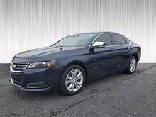2017_Chevrolet_Impala_LT_ Columbus GA