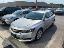 2017_Chevrolet_Impala_LT_ Decatur AL