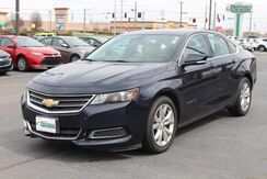 2017_Chevrolet_Impala_LT_ Fort Wayne Auburn and Kendallville IN