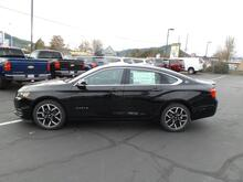 2017 Chevrolet Impala LT Grants Pass OR
