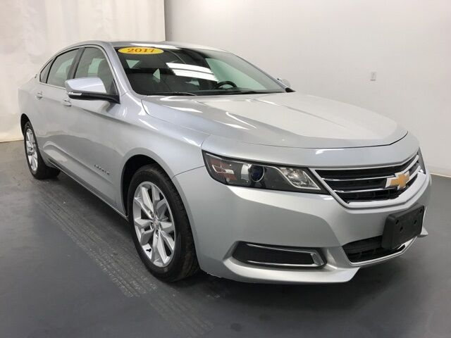2017 Chevrolet Impala LT Holland MI