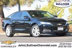 2017_Chevrolet_Impala_LT_ Roseville CA