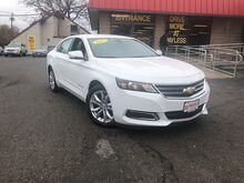 2017_Chevrolet_Impala_LT_ South Amboy NJ