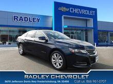 2017_Chevrolet_Impala_LT_ Northern VA DC