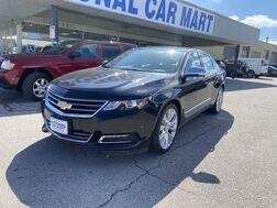 2017_Chevrolet_Impala_Premier_ Cleveland OH