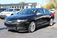 2017_Chevrolet_Impala_Premier_ Fort Wayne Auburn and Kendallville IN