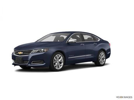 2017_Chevrolet_Impala_Premier_ Longview TX