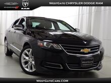 2017_Chevrolet_Impala_Premier_ Raleigh NC